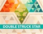 Double Struck Star Quilt Pattern Creative Grids Krista Moser Diamond Ruler
