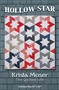Hollow Star Quilt Pattern
