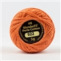 Sue Spargo Eleganza Perle Cotton #8 - Ruddy Brown