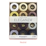 Eleganza #8 5g ball Neutral Shades 12pack WFEZP-N