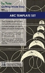 Westalee Arc Template Set LONGARM