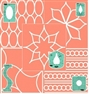 Fun and Fancy Template Collection 5 PC. Set Westalee