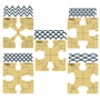 Westalee Design Mini Fills Collection- 5 Pc Set LONGARM