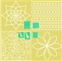 WESTALEE  5PC SPRING TEMPLATE SET