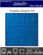Sampler Template Set 1