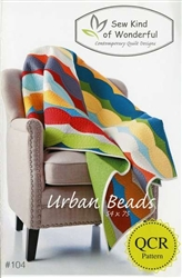 Urban Beads Quilt Sew Kind of Wonderful