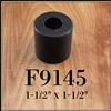 F9145 rubber cabinet foot