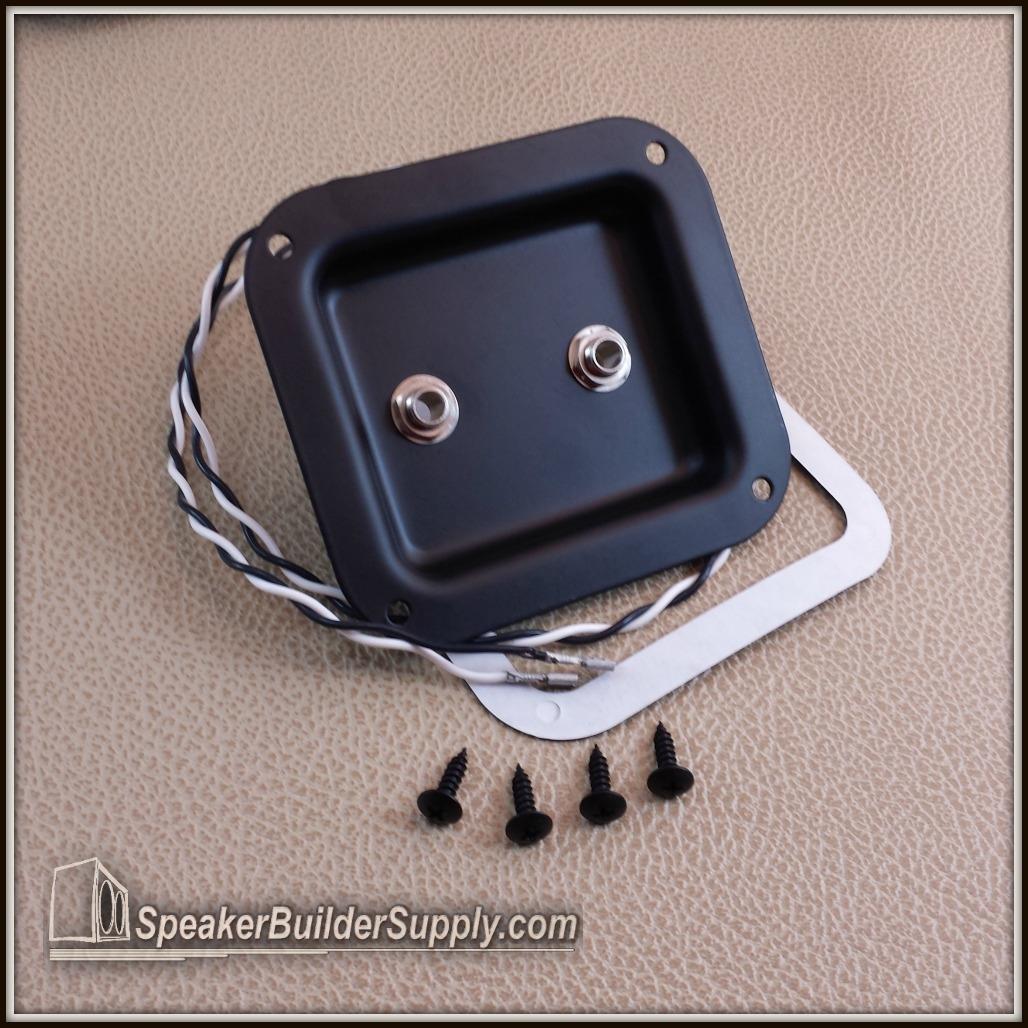 speaker jack kit