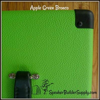 Apple Green Tolex