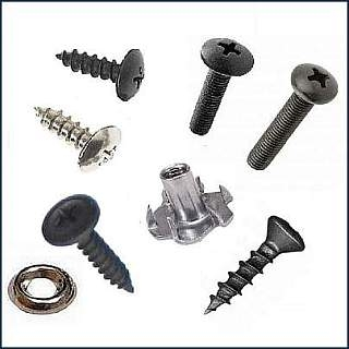 speaker cabinet hardware and fasteners