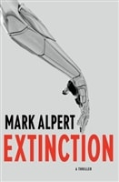 Extinction by Mark Alpert