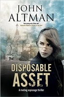 Disposable Asset by John Altman
