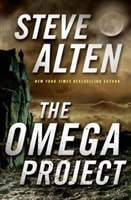 The Omega Project by Steve Alten