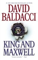 King and Maxwell by David Baldacci