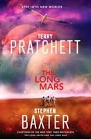 The Long Utopia by Stephen Baxter and Terry Pratchett