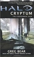Halo: Cryptum by Greg Bear