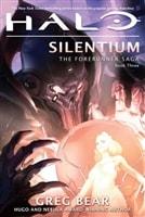 Halo: Silentium by Greg Bear