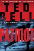Patriot by Ted Bell