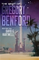 The Best of Gregory Benford by Gregory Benford