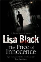 Price of Innocence by Lisa Black