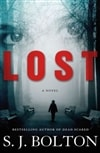 Bolton, S. J. - Lost (Signed, 1st)