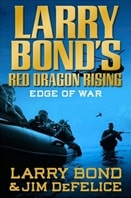 Edge of War by Larry Bond