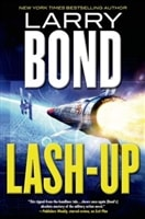 Lash-Up by Larry Bond