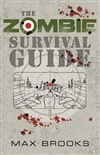 Brooks, Max - Zombie Survival Guide, The (Signed Limited Edition )