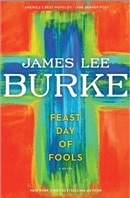 The Feast Day of Fools by James Lee Burke