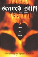 Scared Stiff Tales of Sex and Death by Ramsey Campbell