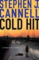 Cold Hit by Stephen J. Cannell