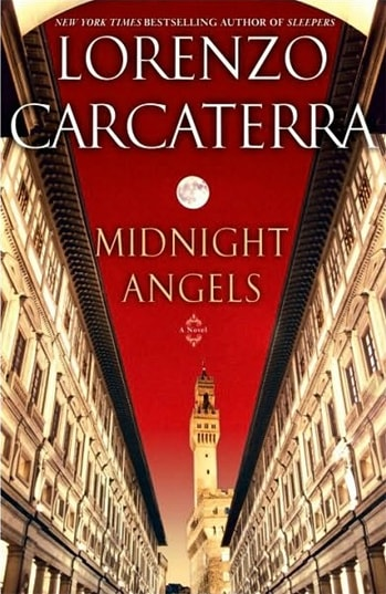 Midnight Angels by Lorenzo Carcaterra