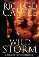 Wild Storm by Richard Castle