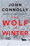 Connolly, John - Wolf in Winter, The (Signed First Edition)
