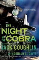 Night of the Cobra by Jack Coughlin and Donald A. Davis