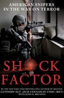 Shock Factor by Jack Coughlin and John R. Bruning