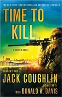 A Time to Kill by Jack Coughlin and Donald A. Davis