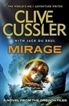Cussler, Clive / DuBrul, Jack - Mirage (Signed, UK)