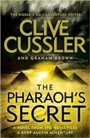 Pharaoh's Secret by Clive Cussler & Graham Brown