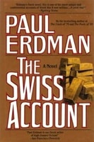 The Swiss Account by Paul Erdman