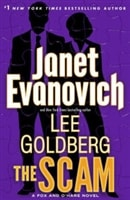 The Scam by Janet Evanovich & Lee Goldberg