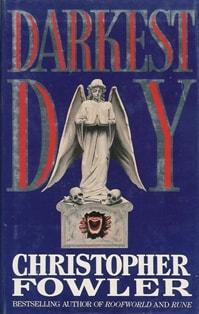 Darkest Day by Christopher Fowler