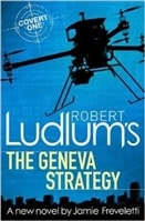 Robert Ludlum's The Geneva Strategy by Jamie Freveletti