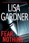 Gardner, Lisa - Fear Nothing (Signed First Edition)