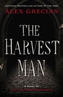 The Harvest Man by Alex Grecian