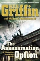 The Assassination Option by W.E.B. Griffin and William E. Butterworth