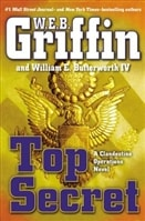 Top Secret by W.E.B. Griffin and William E. Butterworth