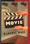 Hall, Parnell - Movie (Signed First Edition)