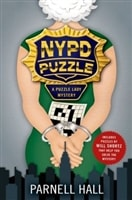 NYPD Puzzle by Parnell Hall