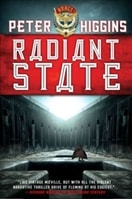 Radiant State by Peter Higgins